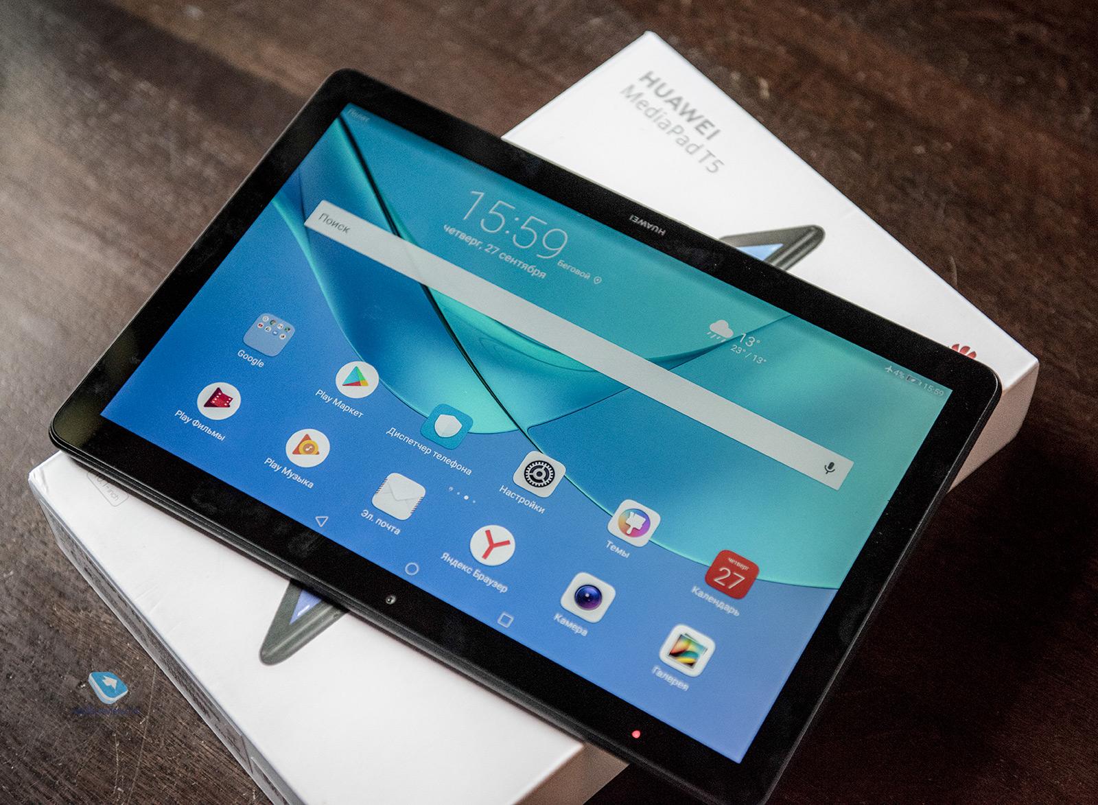 Обзор бюджетного планшета Samsung Galaxy Tab 10.1 2019 (SM-T510/SM-T515)