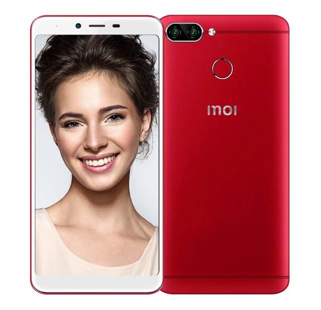 Бренд INOI выходит на массовый рынок смартфонов – стратегия и перспективы