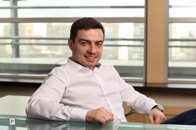 Тет-а-тет. Юрий Смагаринский, вице-президент «Билайн», про розничный рынок и продажи