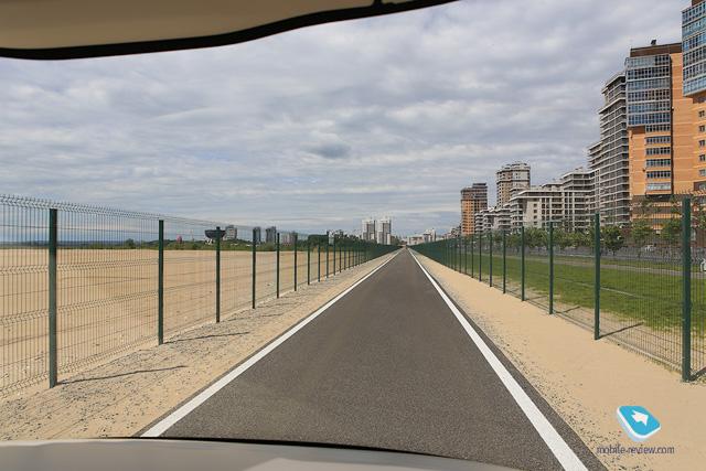 5G и автопилот от КамАЗ и НАМИ – первые испытания прототипа