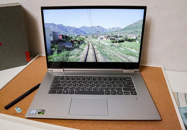 Lenovo Yoga 730-15lKB