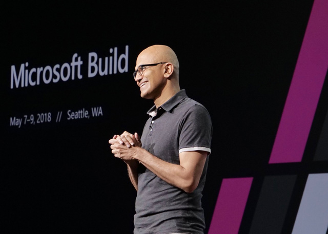 Итоги Microsoft Build 2018: Apple нам больше не конкуренты