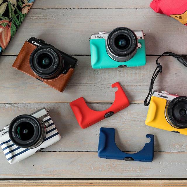 Смесь: новая Яндекс.Музыка, мысли про беззеркалку Canon M100, Tele2 и как Apple подставила Qualcomm