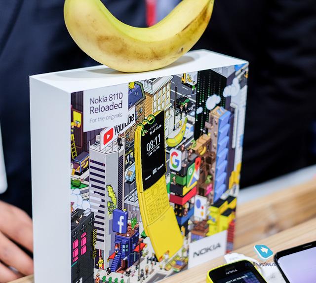 нокия банан 8110 купить