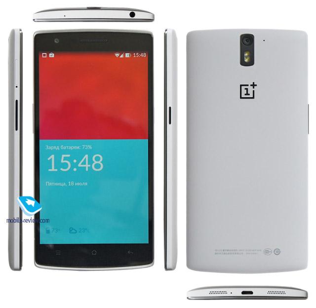 OnePlus – эволюция «убийцы флагманов»