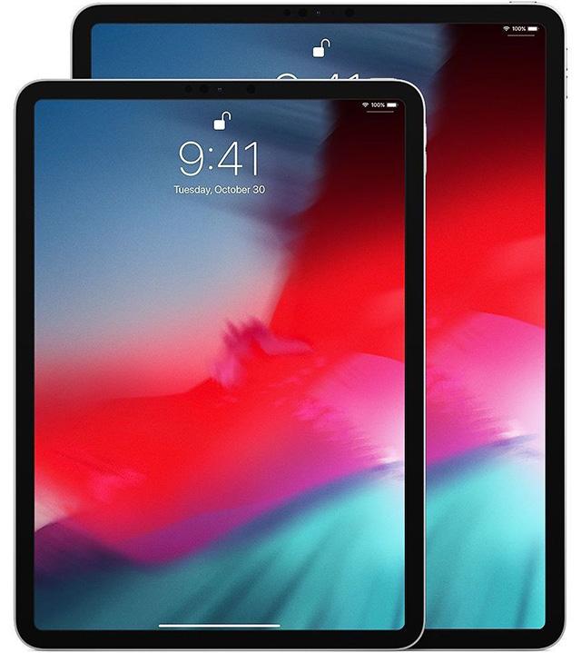 Плюсы и минусы нового iPad Pro 2018