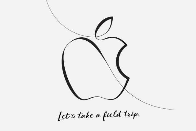Презентация Apple в Чикаго