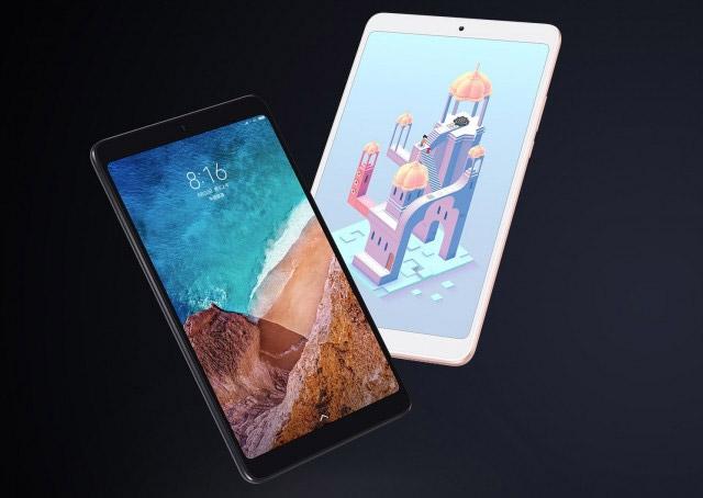 Анонс Xiaomi Redmi 6 Pro и Mi Pad 4