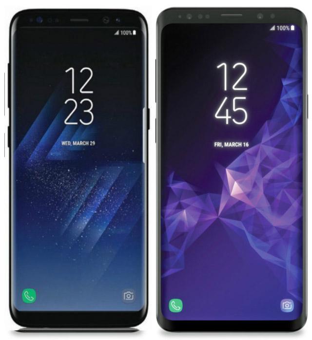 Все, что вы хотели знать про Samsung Galaxy S9/S9+