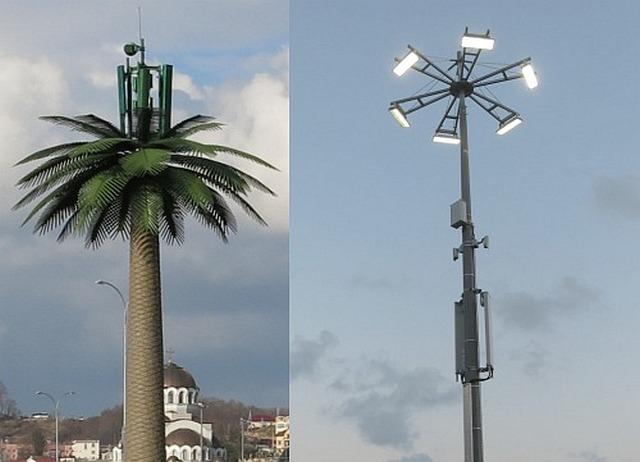 Мобильная связь и радиация