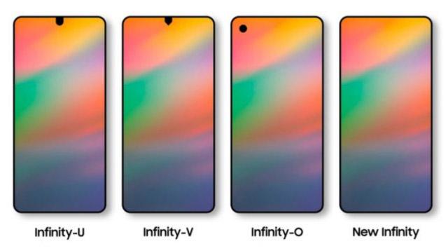 Смартфоны Samsung в 2019 году - линейка A/M и раскладушка с бесконечным экраном
