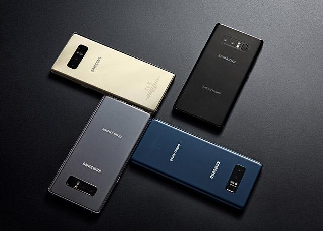 Размышления про Samsung Galaxy Note 9 – что будет во флагмане