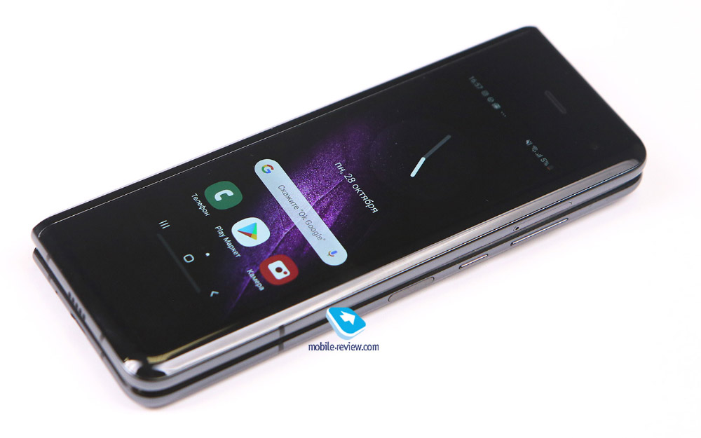 Десять причин не покупать Samsung Galaxy Fold