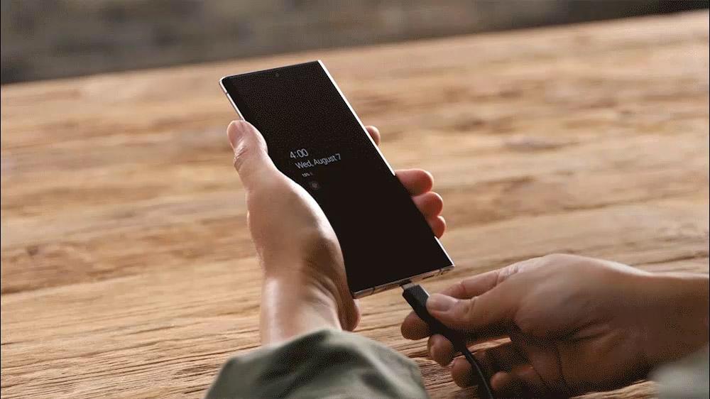 10 причин купить Samsung Galaxy Note 10+