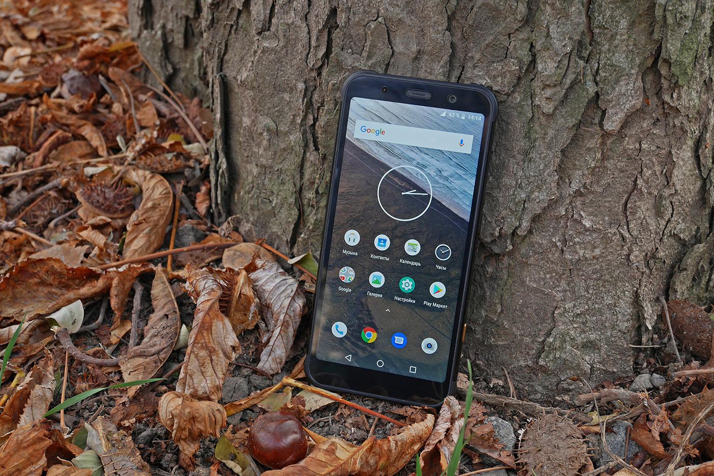 1fbdaabacaa03 Обзор AGM X3 – военного защищенного смартфона на Qualcomm Snapdragon 845 ...