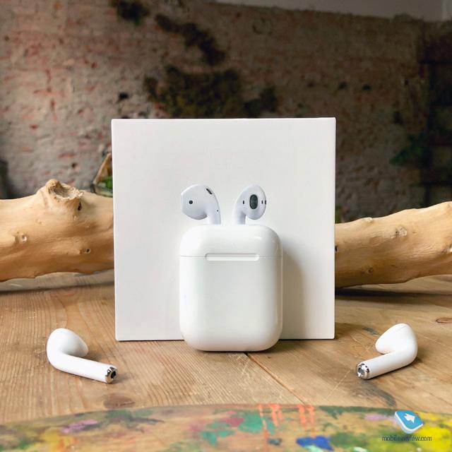 AirPods 2: чего стоит и чего не стоит ждать от новых наушников Apple?