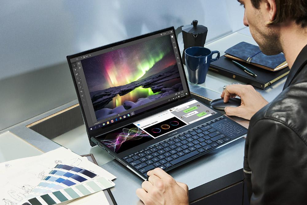 Как выглядит настоящая инновация на рынке ноутбуков?