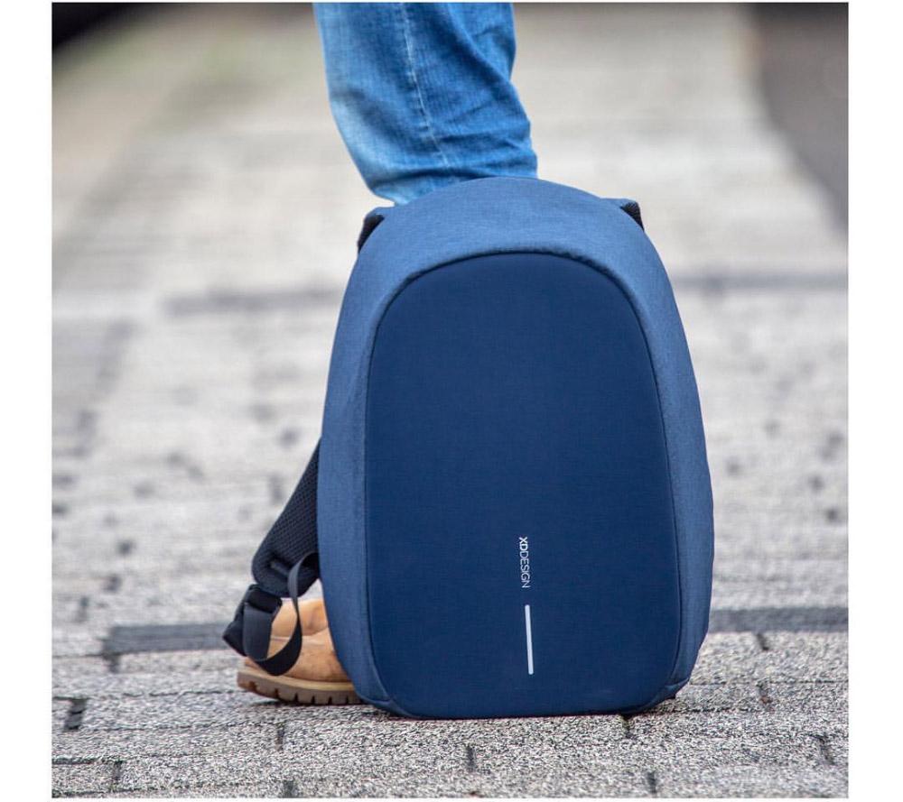 Обзор рюкзака Bobby Pro