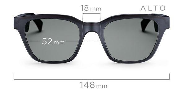 Обзор Bose Frames: солнце, музыка, общение