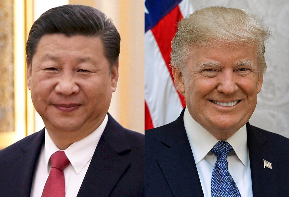 Китай против США. Не торговая война