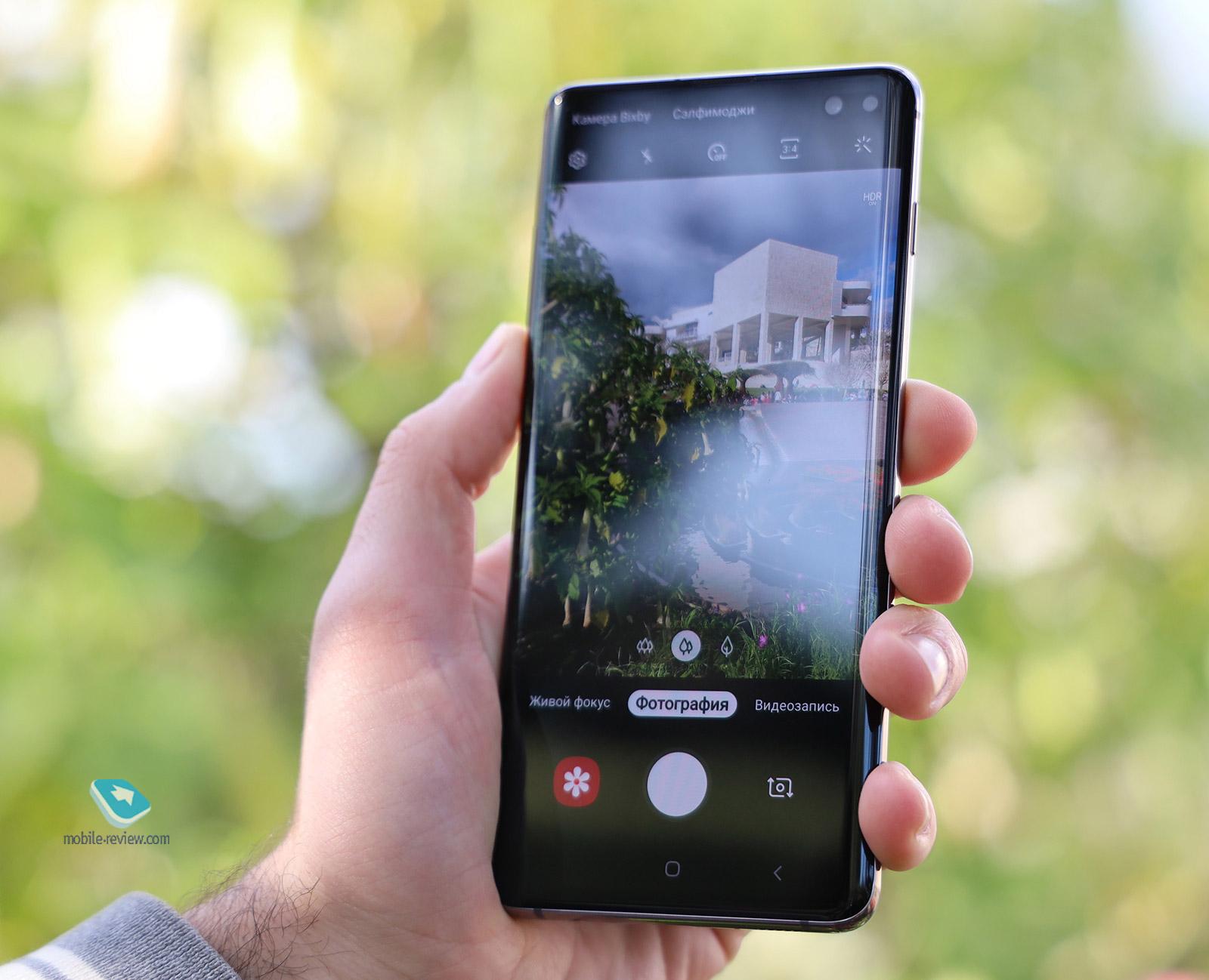Эволюция дисплеев Samsung для мобильных устройств – десять лет достижений