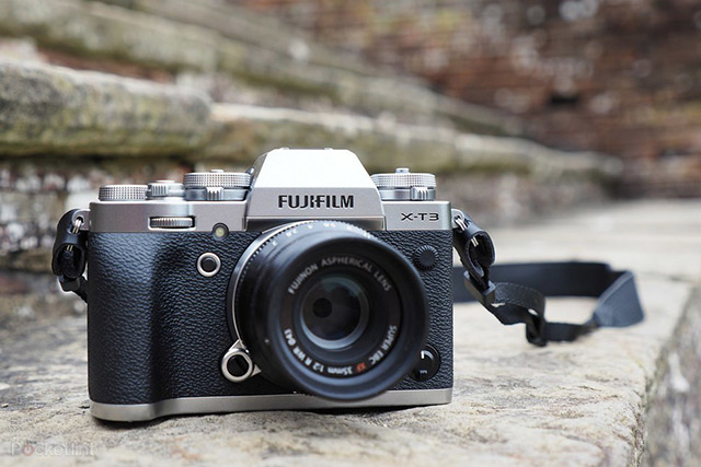 Эхо: у кого самый выгодный роуминг, новая Canon EOS RP, Nikon и Canon скоро (××)?