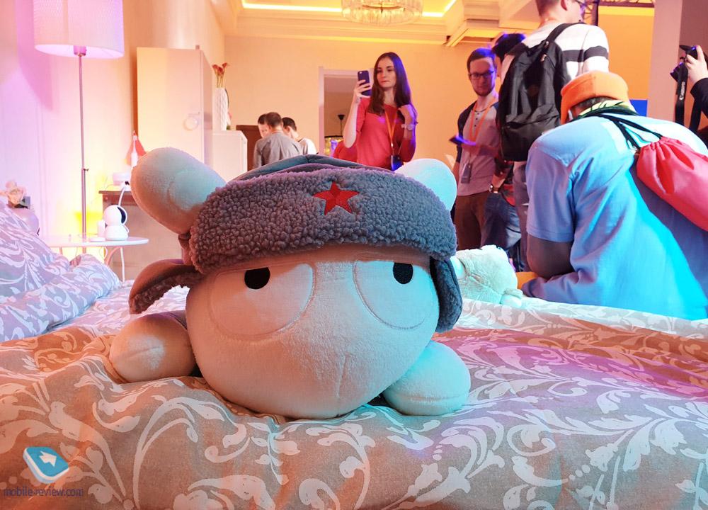 Эхо #12: почему Xiaomi не понимает, что делает, а Huawei пользуется продукцией Apple