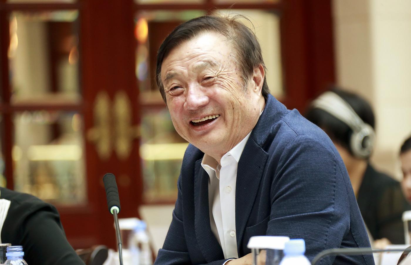 #Эхо20: про 5G в России и как основатель Huawei никогда не любил название Huawei