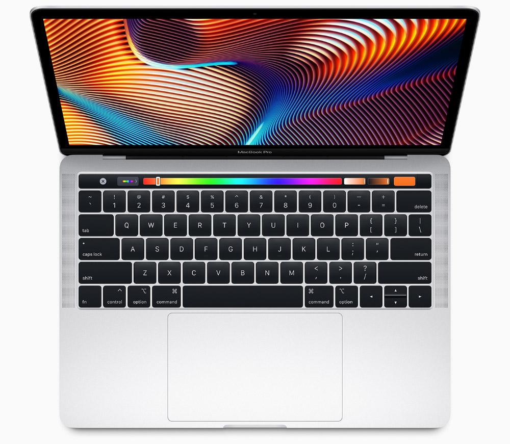 #Эхо26: Apple представила MacBook Air 2019 по сниженной цене