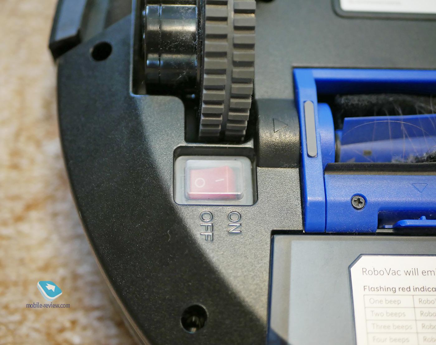 Обзор робота-пылесоса Eufy by Anker RoboVac R450