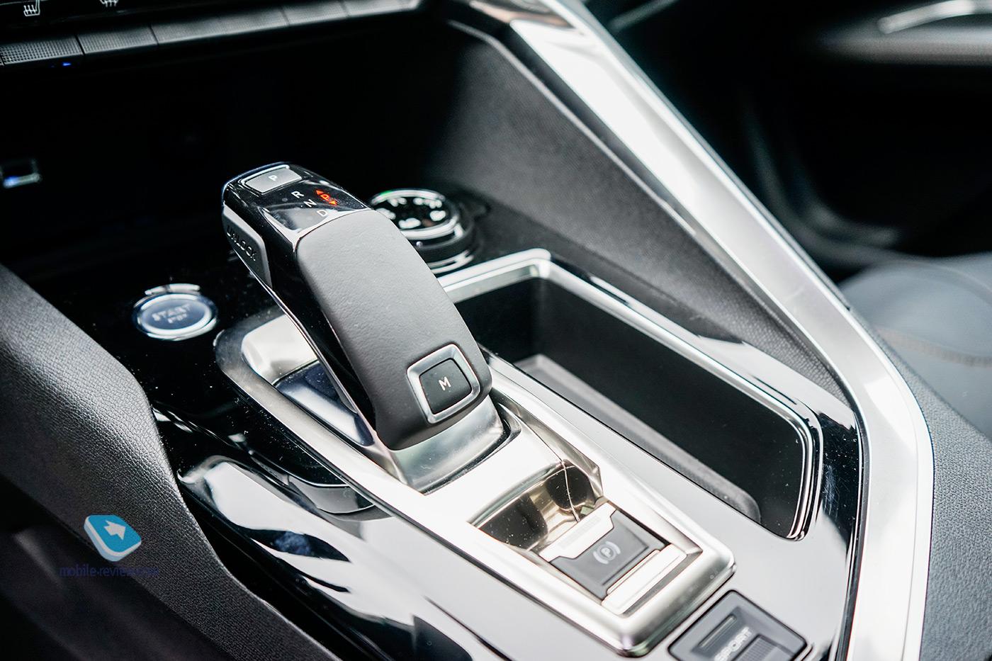 Полный бак №9. Тест Peugeot 3008