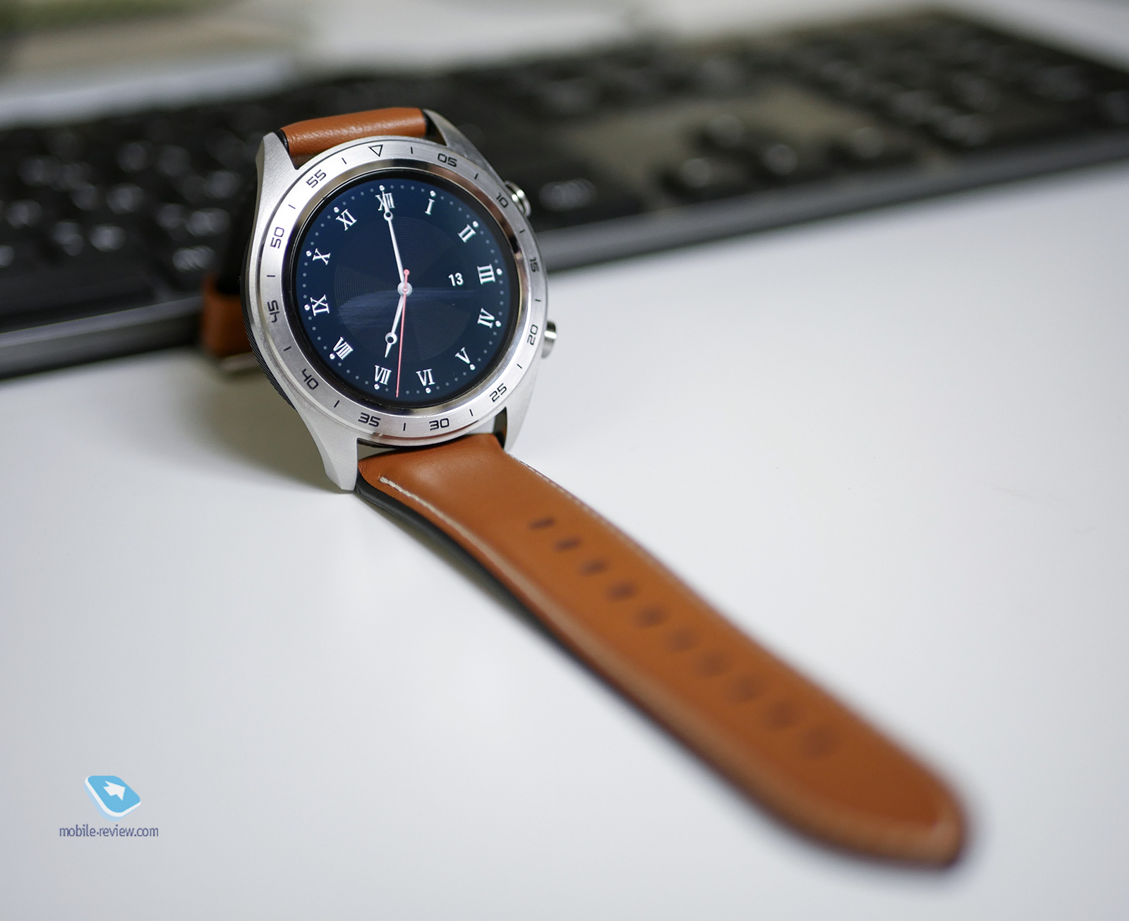10 особенностей Honor Watch Magic и Band 4 Running