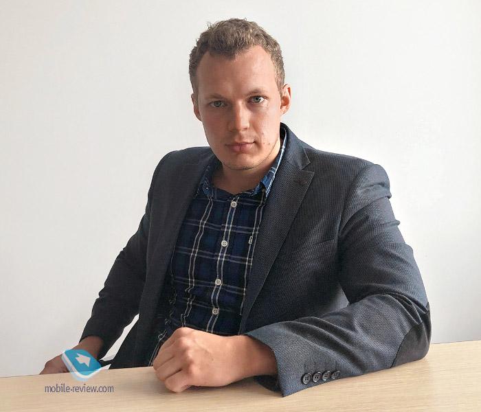 Тет-а-тет. Что происходит на рынке смартфонов, взгляд российского B-бренда BQ