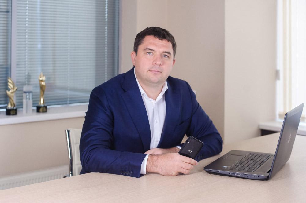 Тет-а-тет. Российский рынок смартфонов и кризис. Взгляд владельца B-бренда BQ
