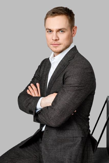 Тет-а-тет. О рынке трейд-ин с CEO SmartPrice Владиславом Овчинниковым