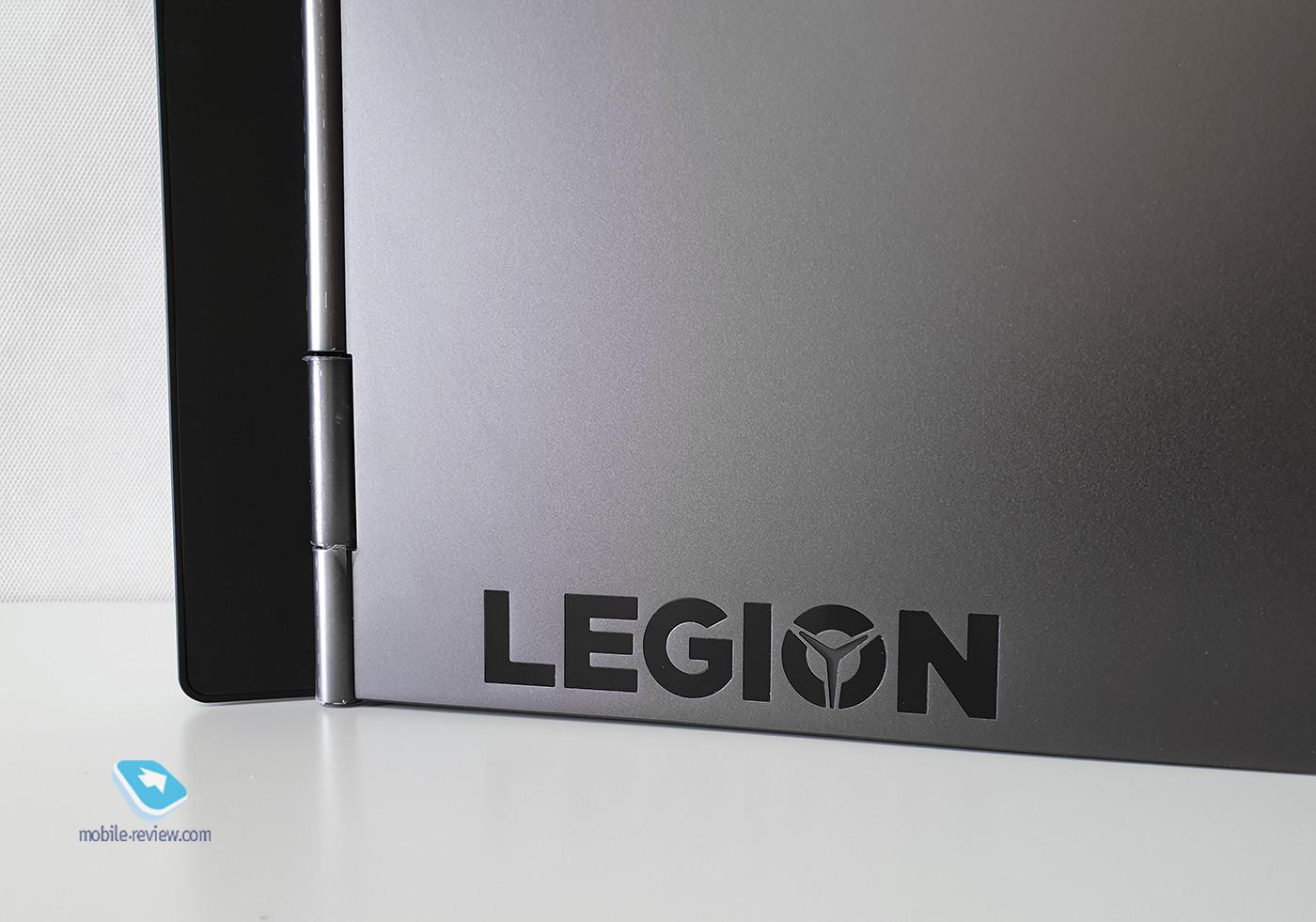 На что лучше потратить четверть миллиона? (Lenovo Legion Y740)
