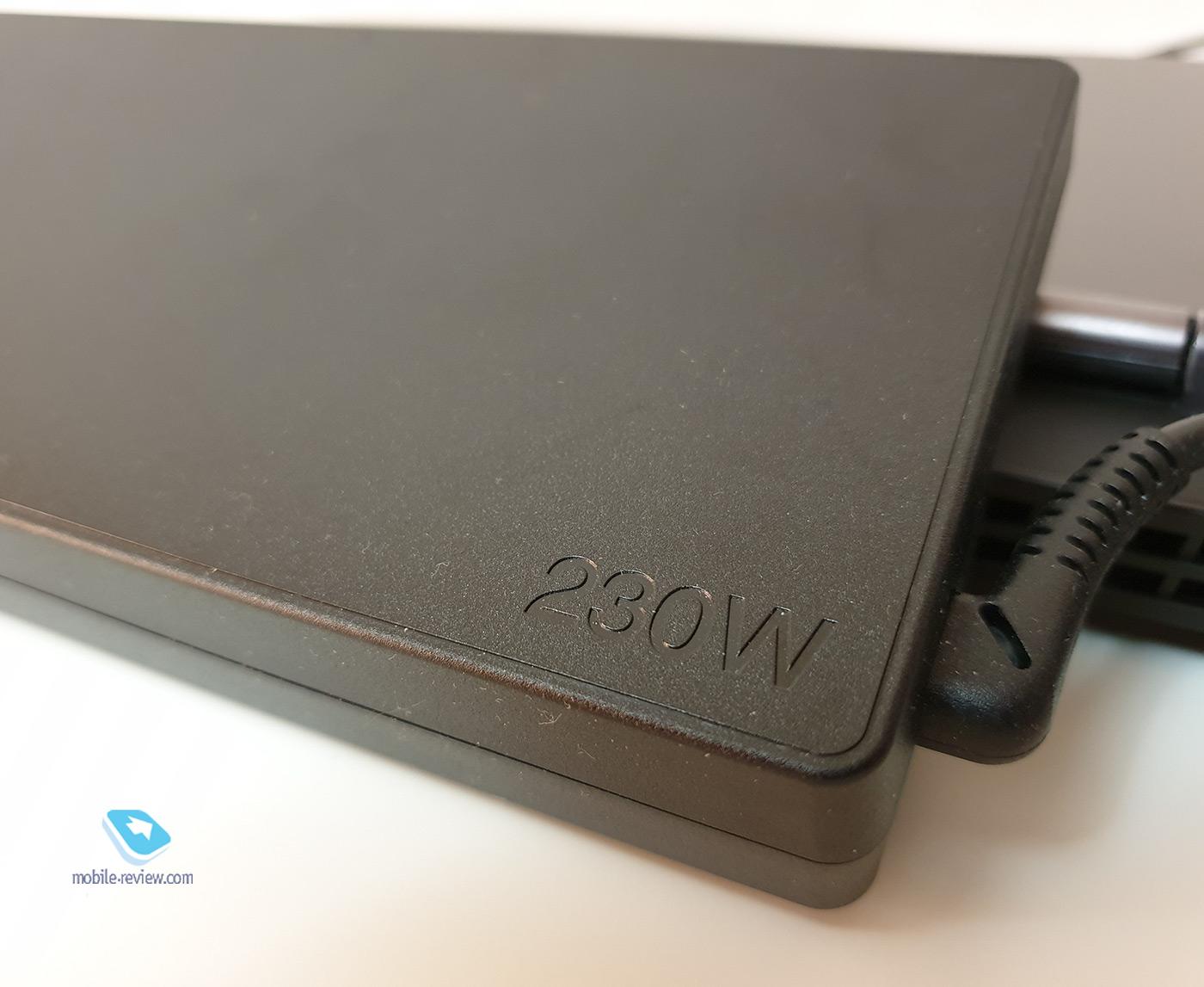 Главный ноутбук октября: Lenovo Y540-17