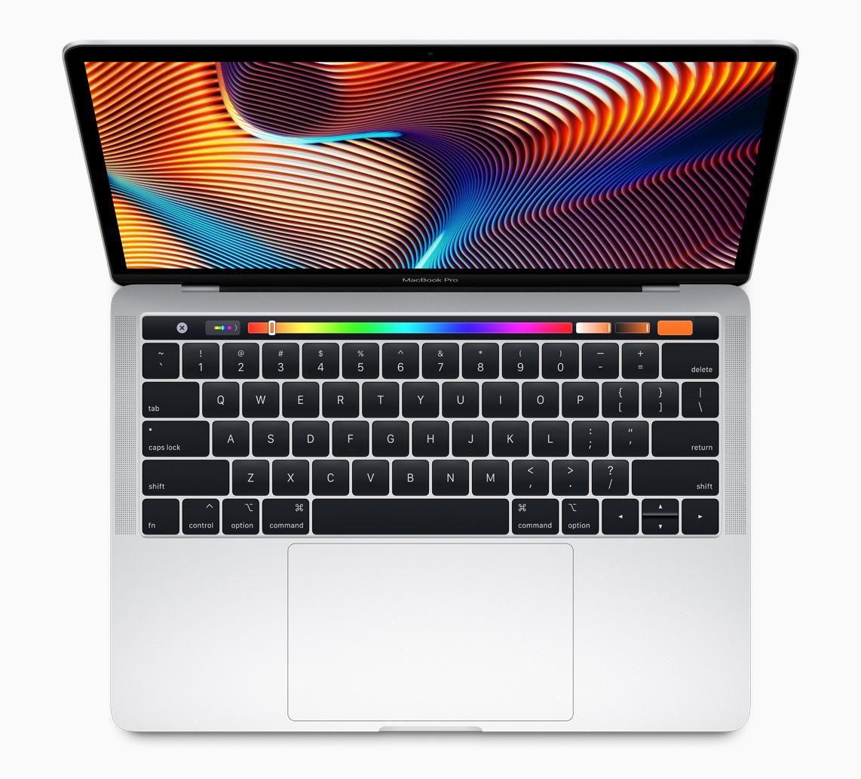 7 фактов об обновлении линейки MacBook в июле 2019 года