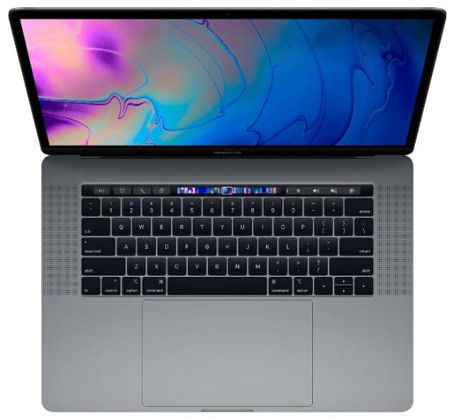 Причины обходить стороной MacBook Pro