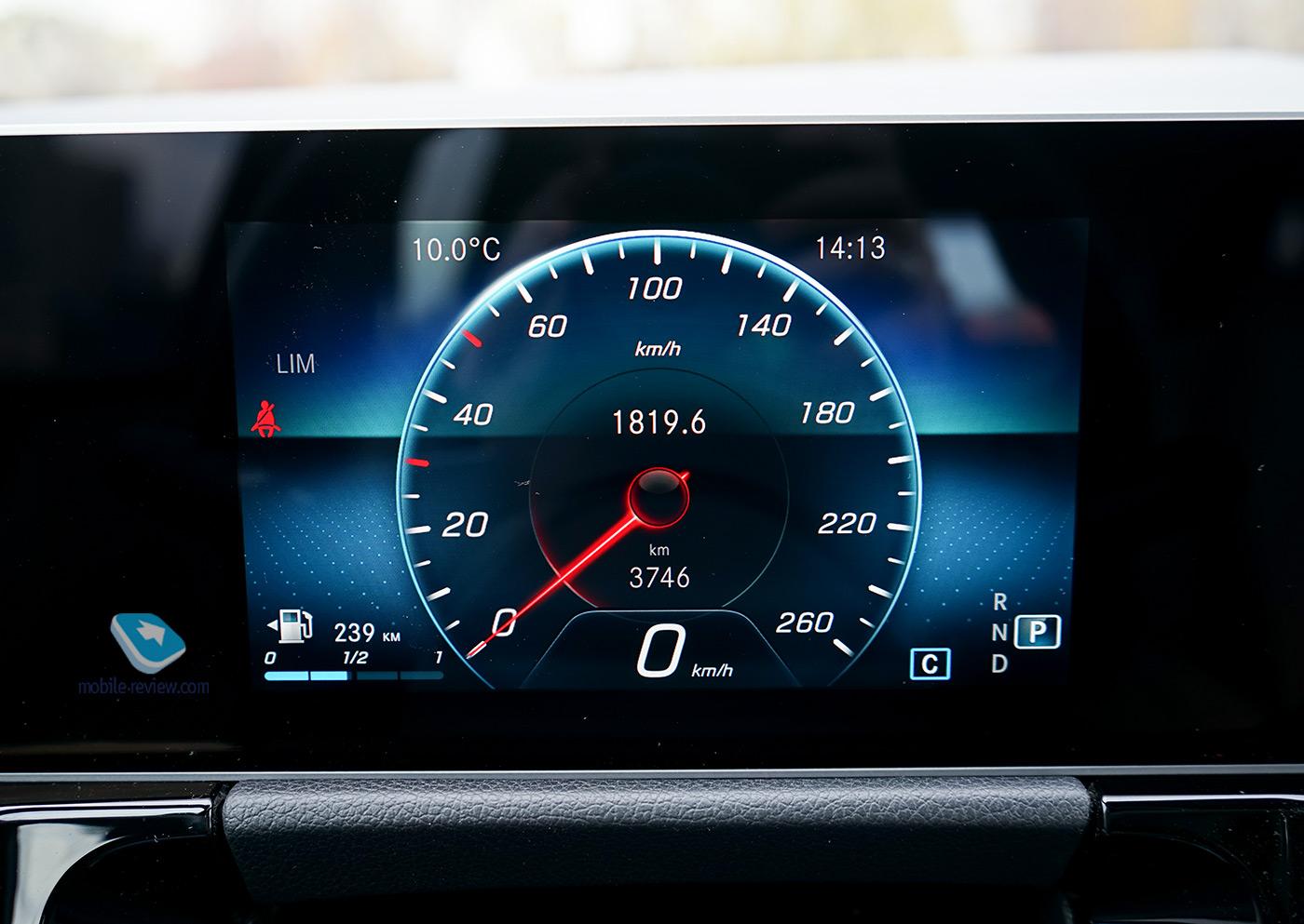 Тест Mercedes-Benz B200. Лучший выбор для семьи