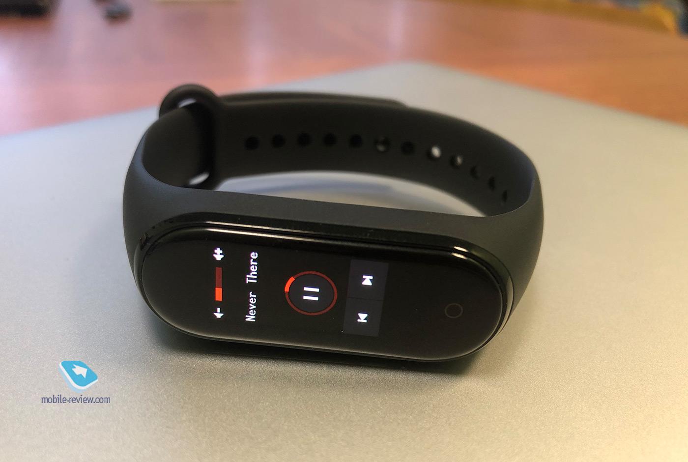 Xiaomi Mi Smart Band 4: первый взгляд и ответы на популярные вопросы