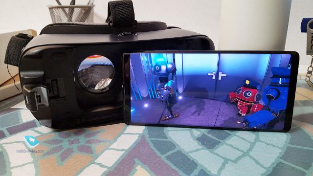 Смесь: посмотрите, какие 360° мультфильмы снимает Samsung, что такое хайпервол от NEC, подарки от Xiaomi