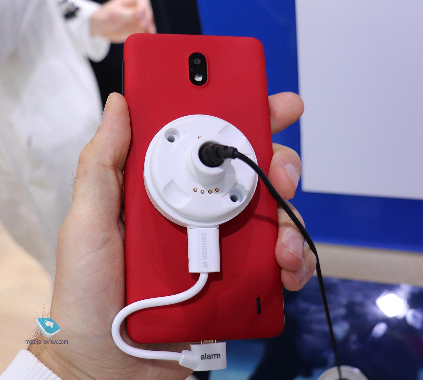 5 камер на Nokia 9 PureView – мало или достаточно? Все анонсы Nokia на MWC 2019