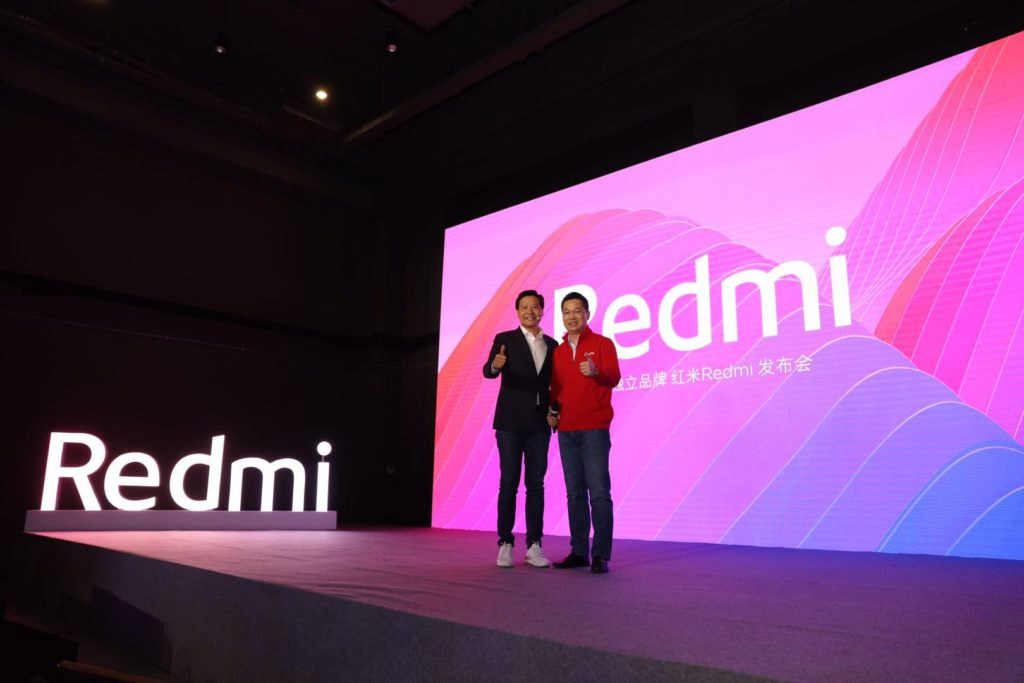 Презентация Redmi Note 7