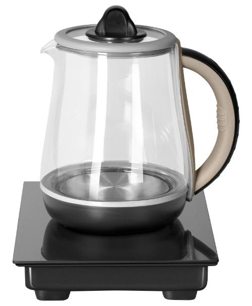 Смарт-кухня будущего станет ещё умнее: заказ продуктов, управление голосом через «Алису» и первый в мире самоналивающийся чайник