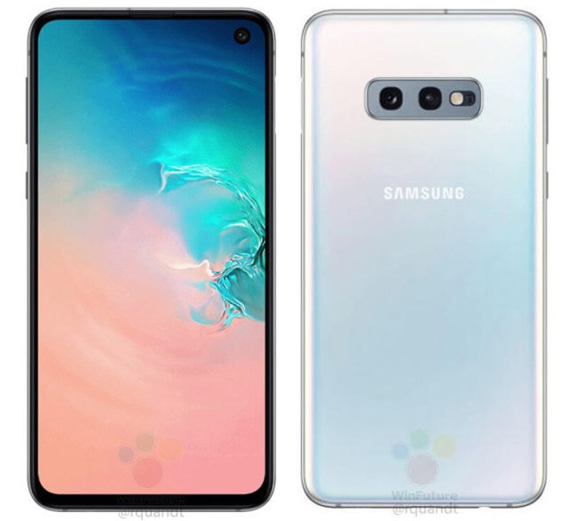 Samsung Galaxy S10/S10 Plus и S10e
