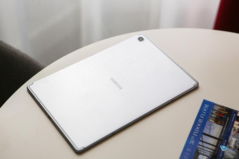 Обзор планшета Samsung Galaxy Tab S5e