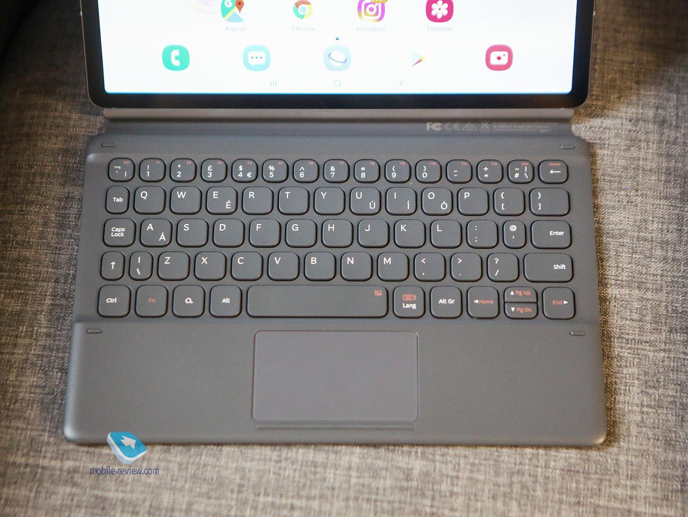 Обновленная линейка планшетов Apple iPad Pro 2020 года