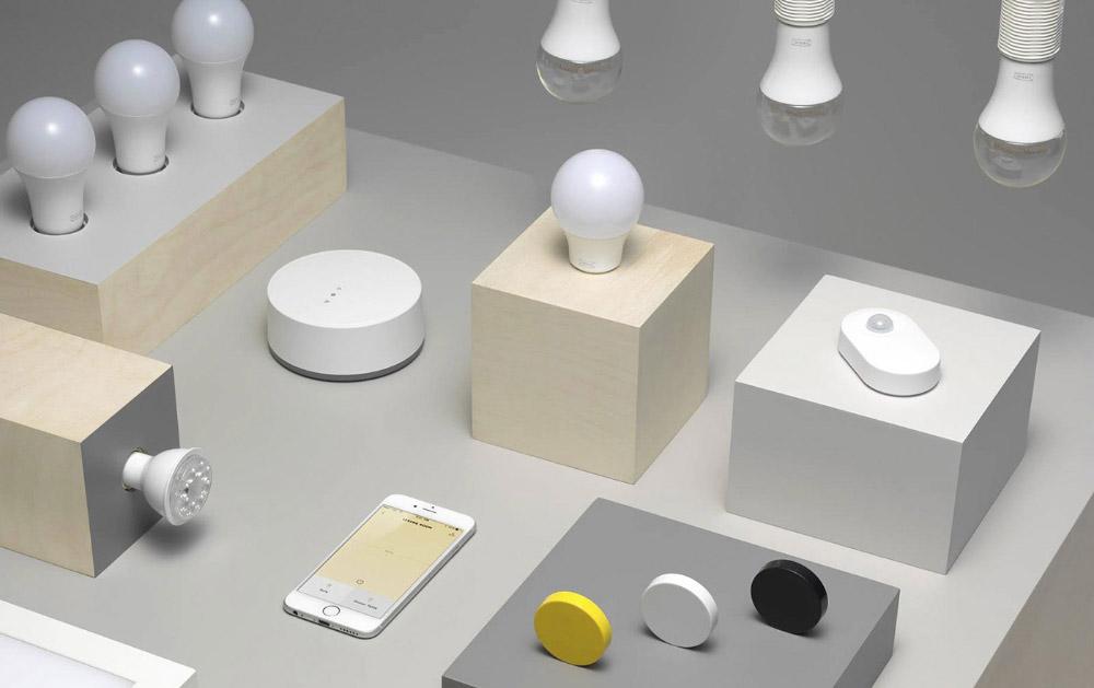 Глупый умный дом. Часть 3, IKEA против Xiaomi