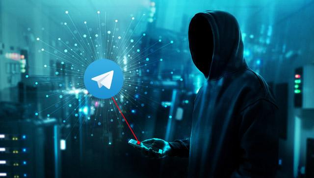 Telegram: заблокировать нельзя помиловать